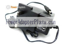 Hitachi PDV302 DVD player 12v Power Supply adapter / Charger