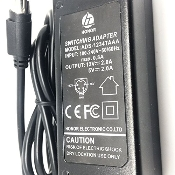 12V Swisstech L15/9 LCD TV replacement power Supply Adapter